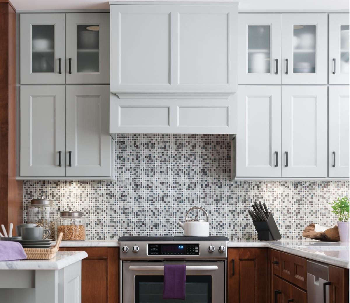 Medallion at Menards Cabinets | Cabinetry Remodeling Project ...