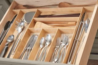Drawer Organizer Tray