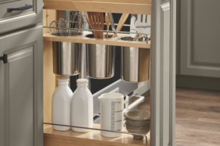 Canister Pull-Out